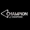 Онлайн трансляции Champion of Champions 2017