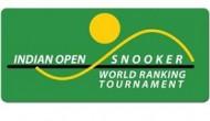 Квалификация Indian Open 2016 результаты