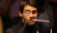 Ронни О`Салливан не примет участие в International Championship 2012