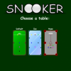 Flash-игра Snooker 3 in 1
