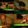 Турнир по снукеру №68 (230) — Polygon — 30.12.2012