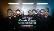 Premier League Snooker 2012 — Финал
