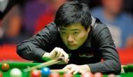 Победителем третьей группы Лиги чемпионов 2013 стал Дин Джуньху