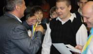 Владимир Рейс стал обладателем кубка Молдовы по снукеру