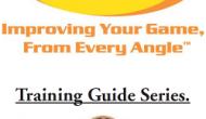 Книга «The Snooker Gym — Practice Routines» на английском языке