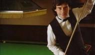 Книга «Jimmy White's Snooker Masterclass» на английском языке