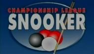 Онлайн трансляция Лиги Чемпионов по снукеру 2013 4 группа