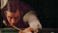 Книга «Spencer on Snooker» на английском языке