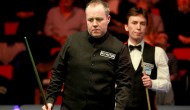 Кэн Доэрти обыграл Джона Хиггинса в первом раунде Welsh Open 2013