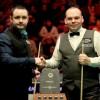 Результаты финала Welsh Open 2013