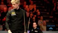 Итоги 2 дня Welsh Open 2013