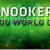 Онлайн трансляция 2 дня World Open 2013