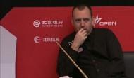 Результаты 3 дня China Open 2013