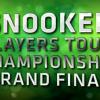 Результаты 1 дня PTC Grand Final 2013
