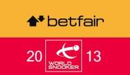 Результаты матчей предварительной квалификации на Чемпионат Мира по снукеру 2013