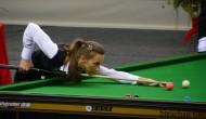 Определились финалисты Чемпионата Европы по снукеру 2013 среди ветеранов и женщин