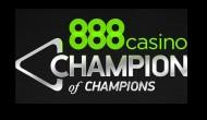 Букмекерская компания 888 Holdings PLC стала спонсором нового турнира Champion of Champions