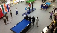 Адитья Мехта стал победителем снукерного турнира на Всемирных Играх 2013