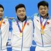 Сбортаная Китая обыграла сборную Индии на Азиатских Играх в закрытых помещениях 2013