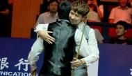 Дин Джуньху стал победителем Shanghai Masters 2013