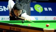 Дин Джуньху стал участником исторического финала