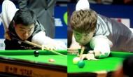 Shanghai Masters 2013 Финал