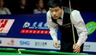 Определились четвертьфиналисты Shanghai Masters 2013