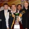 Марк Дэвис стал победителем Чемпионата Мира по 6 красным 2013