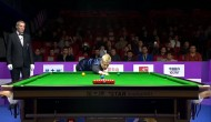 International Championship 2013 1/8 финала