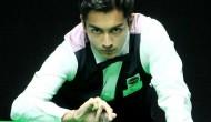 Хет-трик сенчури в 103 очка в первый день Indian Open 2013