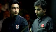 Адвани и Мехта встретятся в четвертьфинале Indian Open 2013