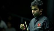 Адвани и Мехта в 1/8 финала Indian Open 2013