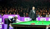 International Championship 2013 1/32 финала + Wild card раунд