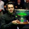 Ронни О'Салливан стал победителем Champion of Champions 2013