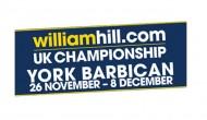 UK Championship 2013 скачать