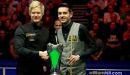 Нил Робертсон стал победителем Чемпионата Великобритании 2013