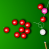 Billiard Blitz 2 – онлайн флеш снукер