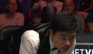 Дин Джуньху стал первым полуфиналистом Welsh Open 2014