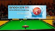 Euro Players Tour Championship 2013/2014 8 этап, Gdynia Open 2014