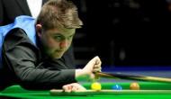 Митчелл Трэвис надеется обыграть Ронни О'Салливана на Welsh Open 2014