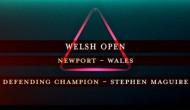 Welsh Open 2014 скачать