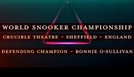 Чемпионат Мира по снукеру 2014 Второй квалификационный раунд