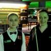 Яна Шут и Елена Асмолова завоевали две серебряные награды на женских Чемпионатах Мира среди юниоров и сеньоров