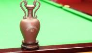 Wuxi Classic 2014 1/32 финала + Wild card раунд