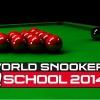 Q School 2014 Первый турнир