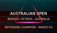Australian Open 2014 1/16 финала + Wild card раунд