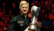 Легендарный турнир — Чемпионат Великобритании 2014 года, стартует 25 ноября