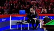 Чемпионат Великобритании 2014 1/16 финала