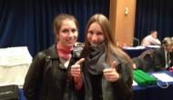 Анастасия Нечаева и Дарья Сиротина в 4 раз стали чемпионками Европы
