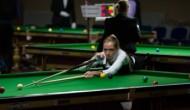 Ирина Горбатая и Иван Каковский вышли в плей-офф чемпионата Европы по снукеру 2015